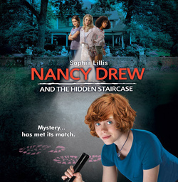 Movies Most Similar to Nancy Drew and the Hidden Staircase (2019)