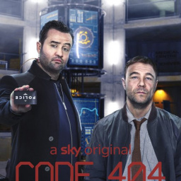 Tv Shows You Should Watch If You Like Code 404 (2020)