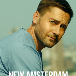 Tv Shows to Watch If You Like New Amsterdam (2018)