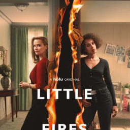 Tv Shows to Watch If You Like Little Fires Everywhere (2020 - 2020)